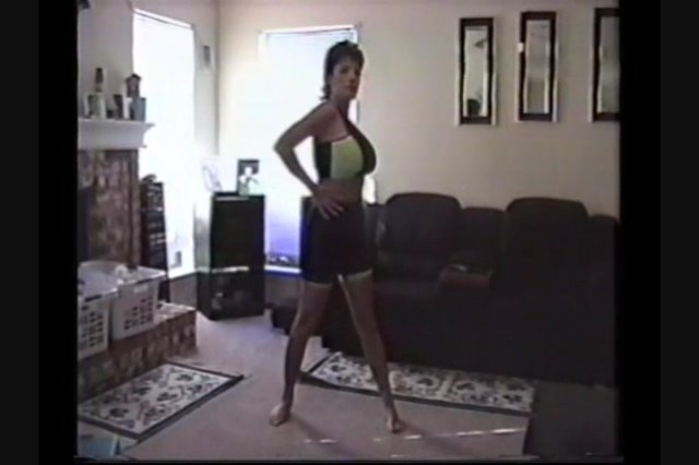 Screenshot From Diane Poppos Collection The