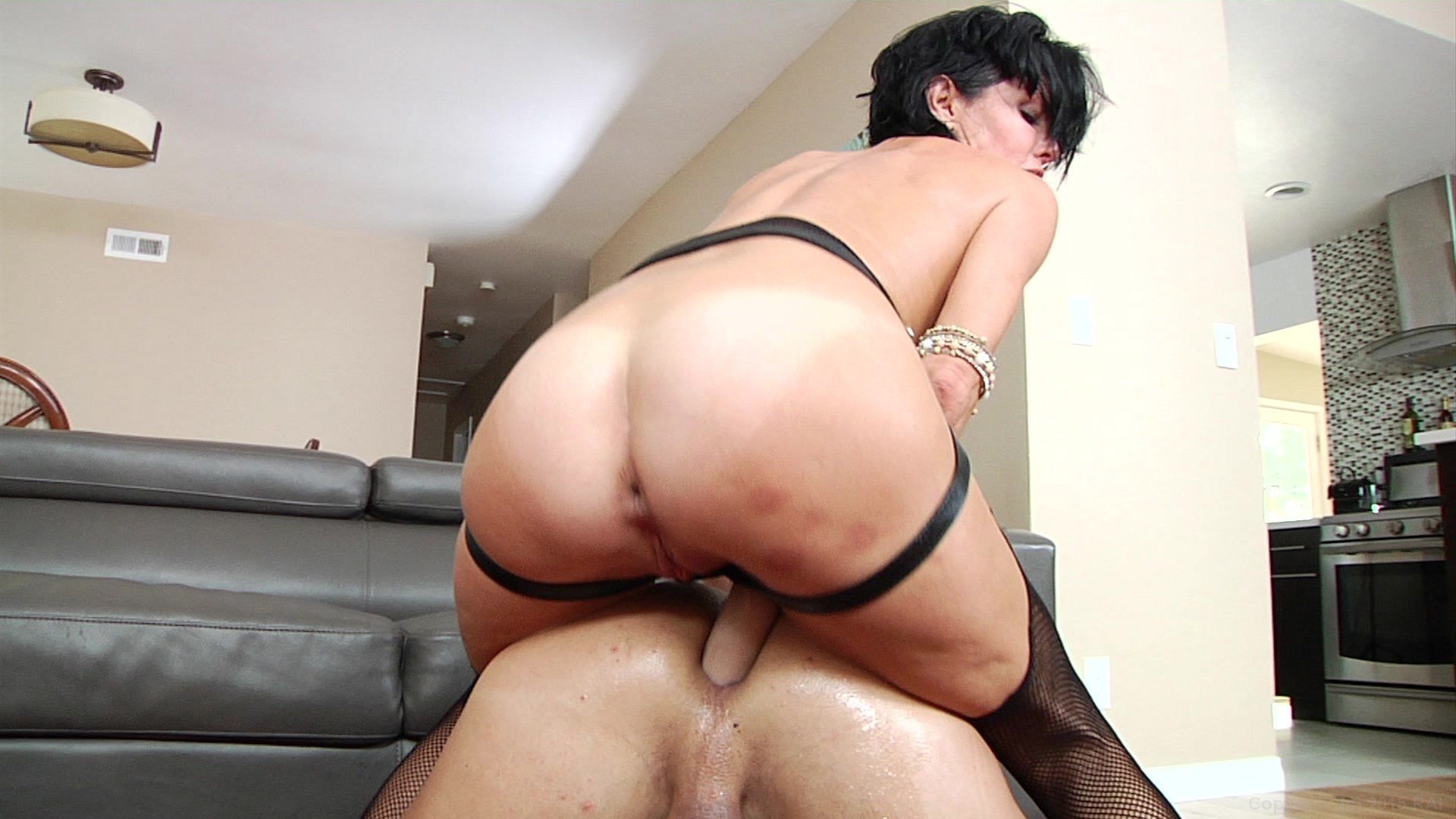 His ass is mine 2