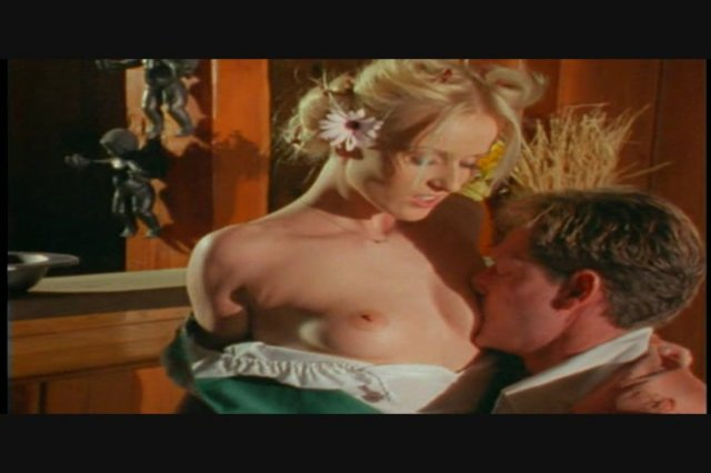 Hansel and Gretel in the magic forest Redtube Free
