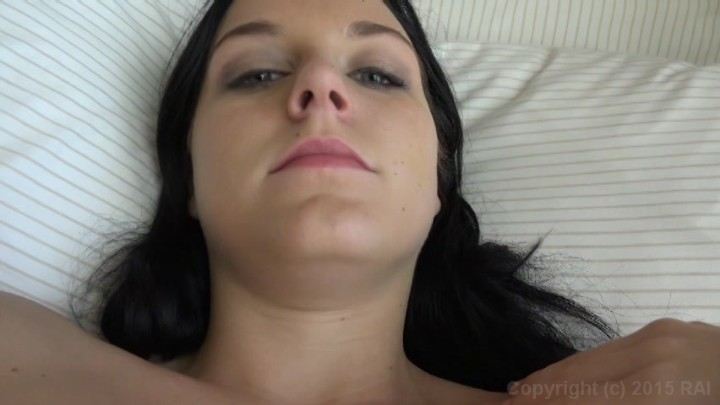 A pov virtual date w chloe foster ends with cum on her face 7