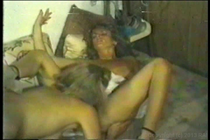 Fucking reverse cowgirl style